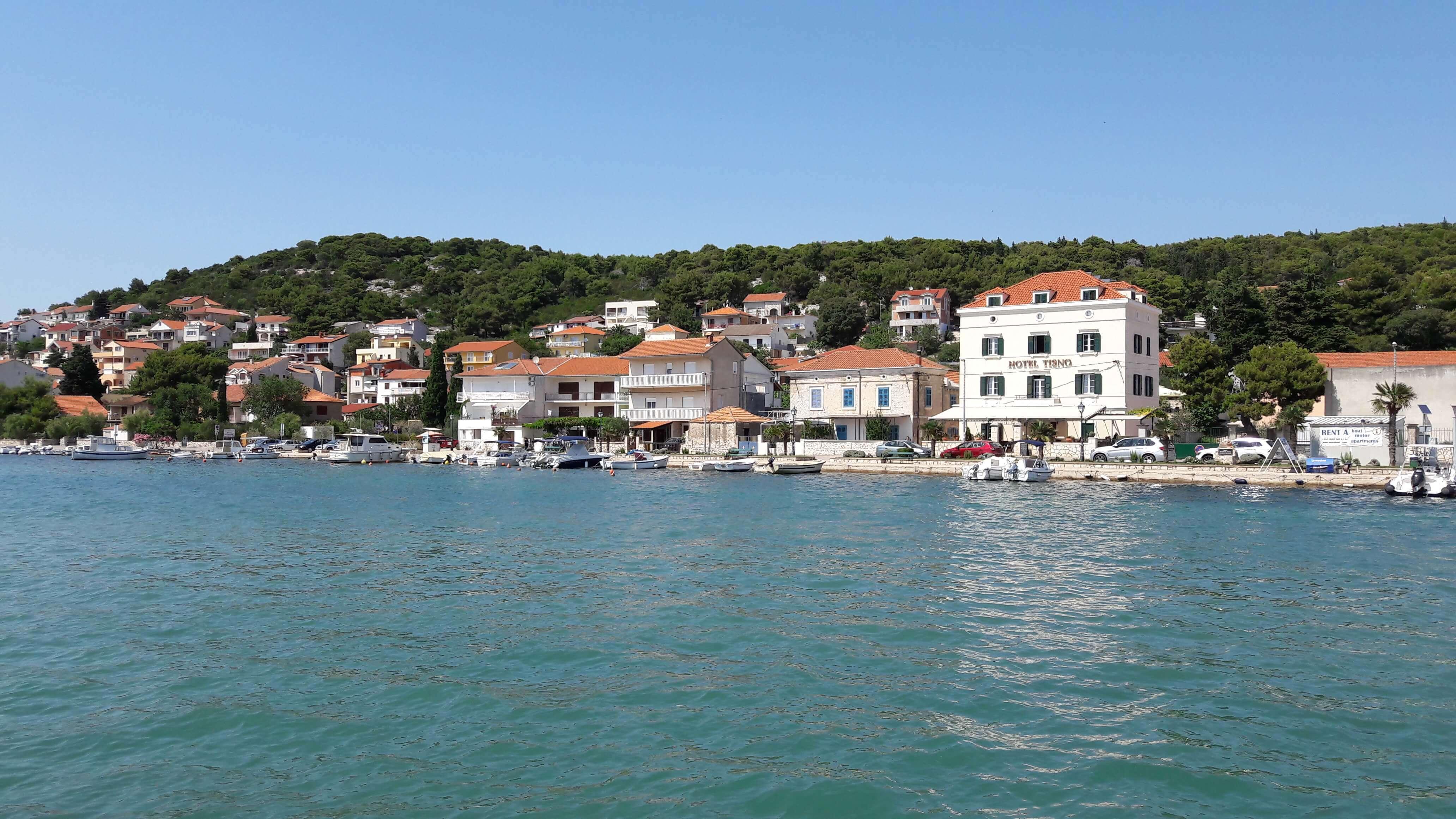 Bootsführerschein-Kurs-Kroatien