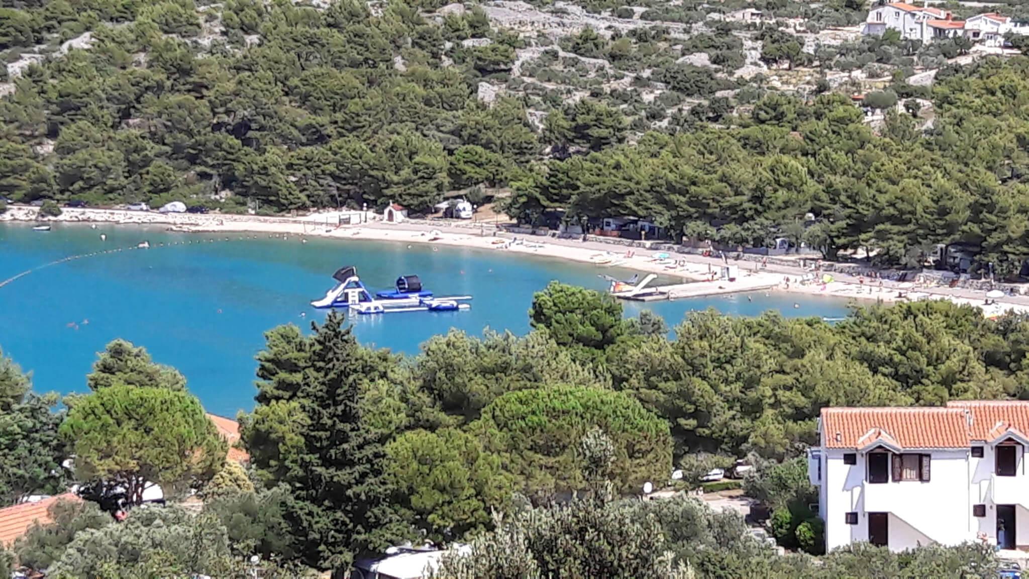 Bootsführerschein in Kroatien absolvieren und wunderbare Tage an der Küste erleben.